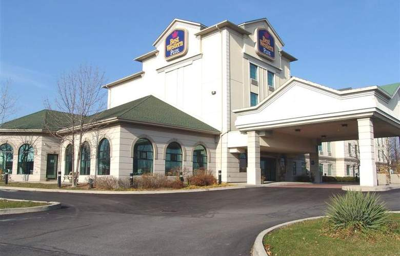 Best Western Plus Executive Inn Scarborough - Hotel - 101