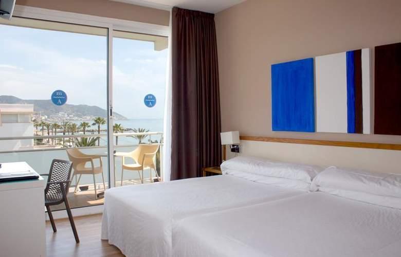 Best Western Hotel Subur Maritim - Room - 3