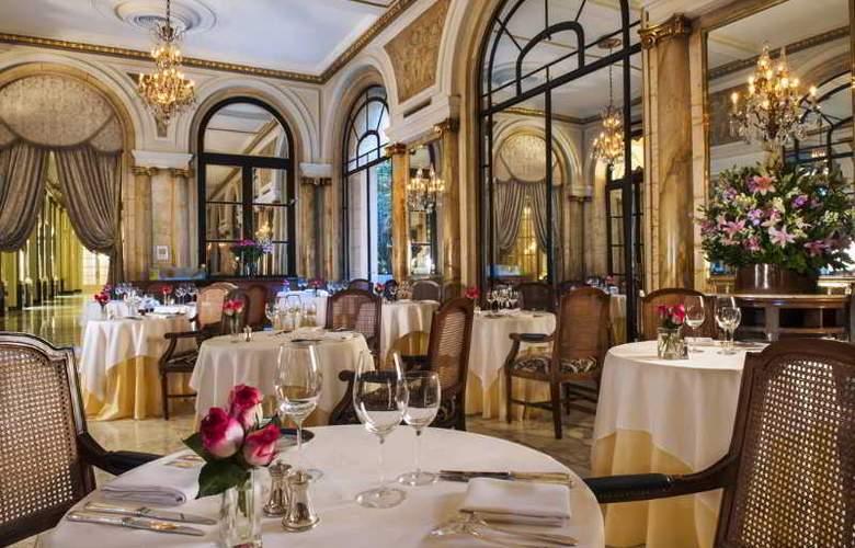 Alvear Palace Hotel - Restaurant - 17
