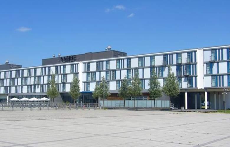 Innside Bremen - Hotel - 0