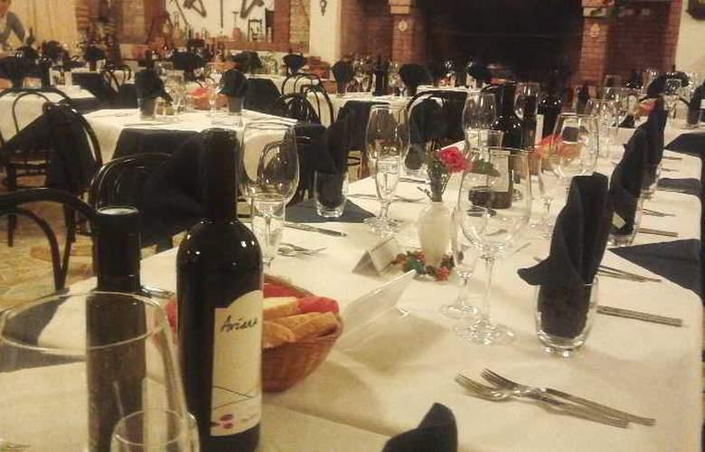 Easy Siena - Restaurant - 6