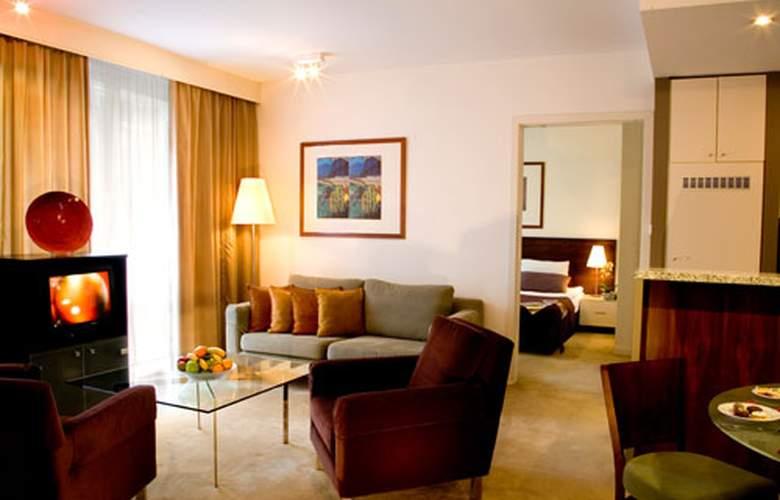 Adina Apartment Budapest - Room - 18