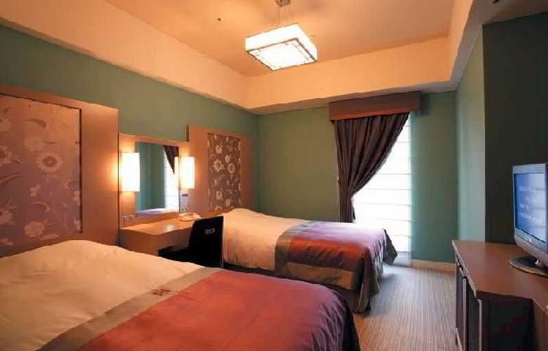 Monterey Hanzomon - Hotel - 14