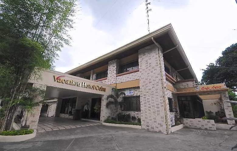 Vacation Hotel Cebu - Hotel - 6