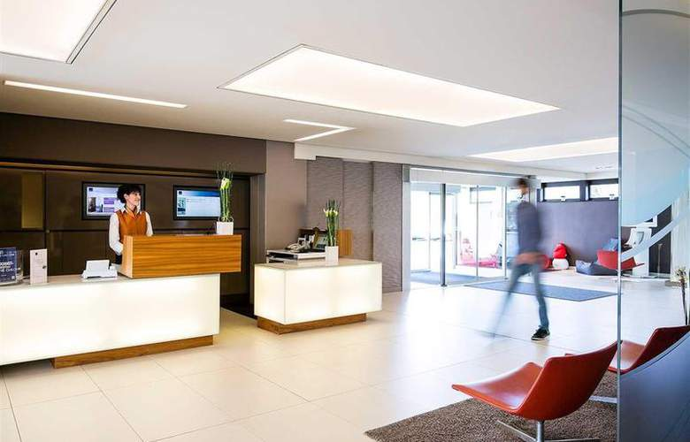 Novotel Nuernberg Messezentrum - Hotel - 18