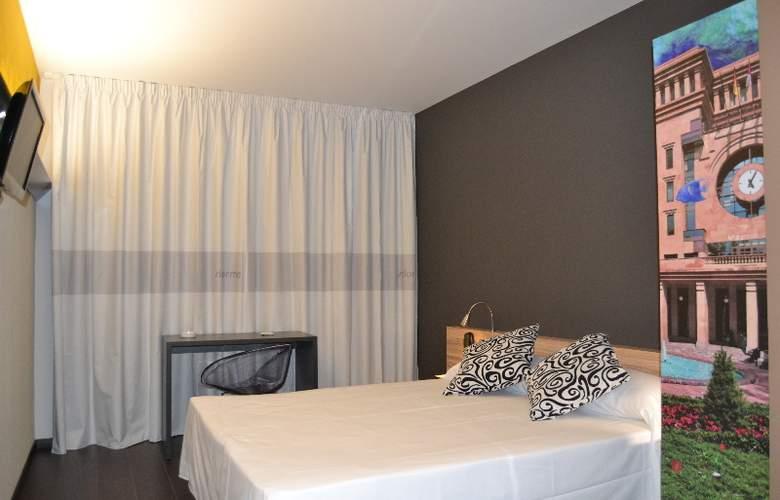 B&B Albacete - Room - 10