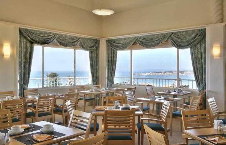 SANA Estoril Hotel - Restaurant - 11