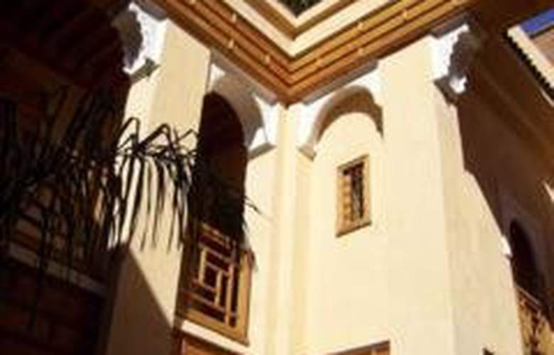 Riad al Ksar & Spa - General - 2