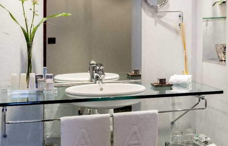 Ac Malaga Palacio - Room - 18