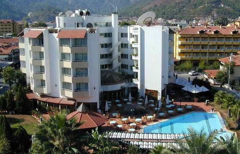 Verde Hotel - General - 1