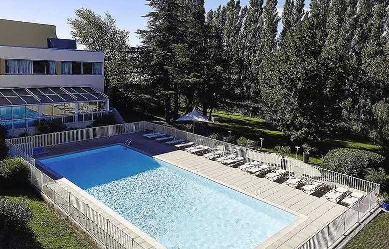 Novotel Avignon Nord - Hotel - 38
