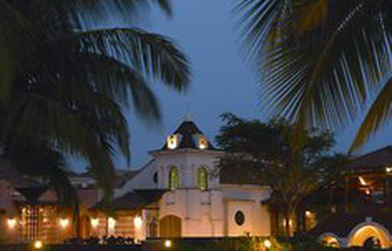 Park Hyatt Goa Resort and Spa - Pool - 2