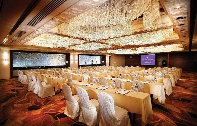 Intercontinental Grand Stanford - Conference - 6