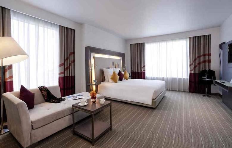 Novotel Bangkok Fenix Ploenchit - Room - 67