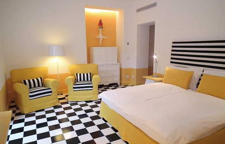 Palazzo Jannuzzi Relais - Room - 4