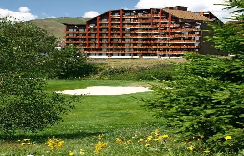 Residence Maeva Les Melezes - Hotel - 3