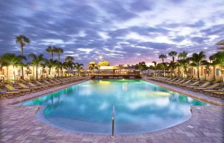 Postcard Inn on the Beach - Pool - 6
