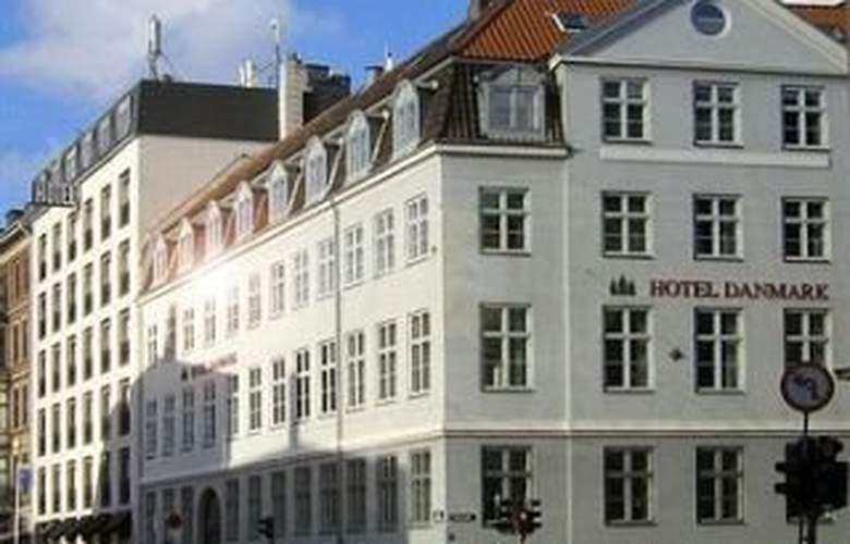 Danmark - Hotel - 0