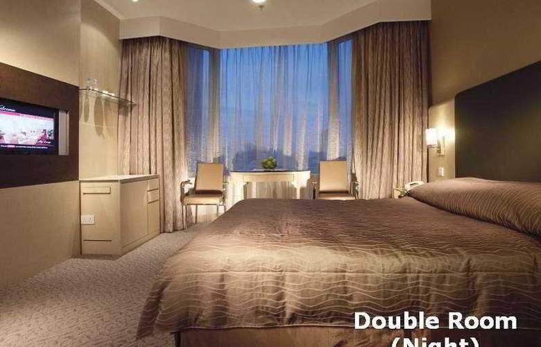 Four Points by Sheraton Singapore, Riverview - Room - 4