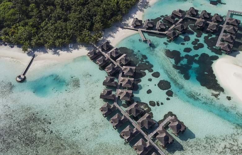 Anantara Veli Maldives Resorts - Hotel - 9