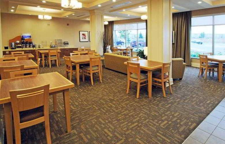 Holiday Inn Express & Suites Vaughan - Hotel - 21