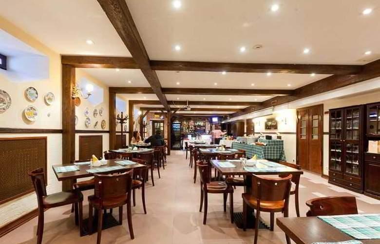 Arbat Nord - Restaurant - 9
