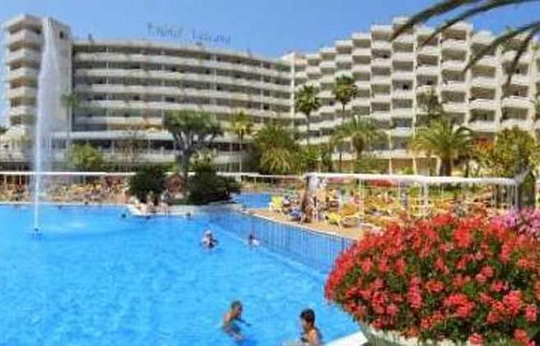 Spring Vulcano - Hotel - 0