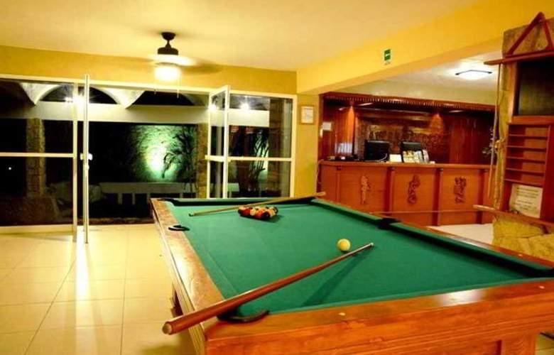 Uxmal Resort Maya - Sport - 16