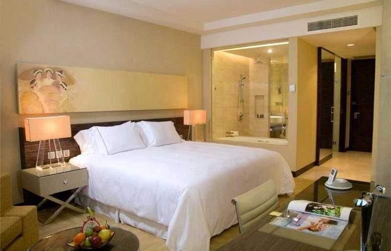Sheraton Nha Trang Hotel and Spa - Room - 2