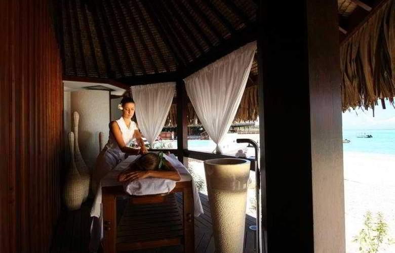 Sofitel Moorea Ia Ora Beach Resort - Sport - 10