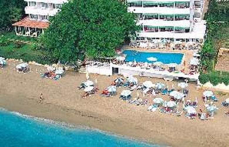 Gorgulu Kleopatra Beach - Hotel - 0