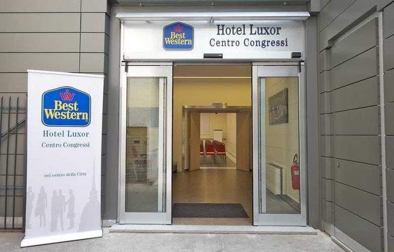 Luxor - Hotel - 48