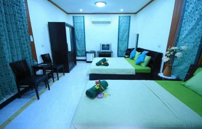 Haad Tian Beach Resort - Room - 9
