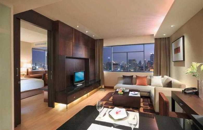 Grand Sukhumvit Bangkok - Hotel - 34