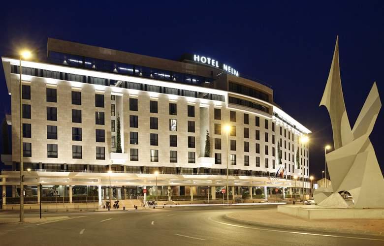 Santos Nelva - Hotel - 8