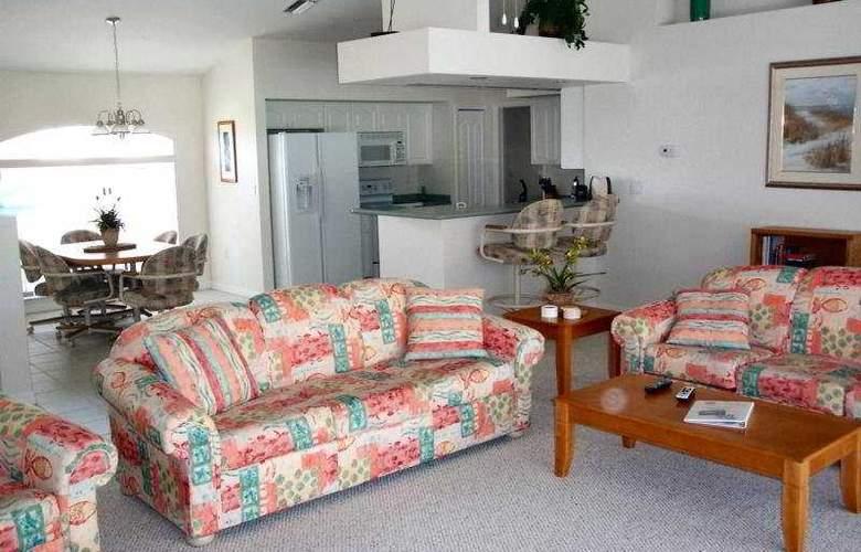 LMI Gulf Coast Homes, Englewood/Rotonda - Room - 3