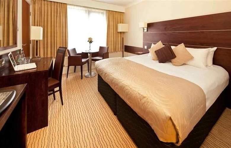 Mercure Bradford Bankfield - Room - 29