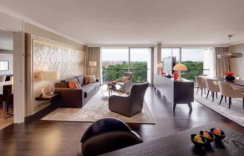 Hilton Munich Park - Room - 28