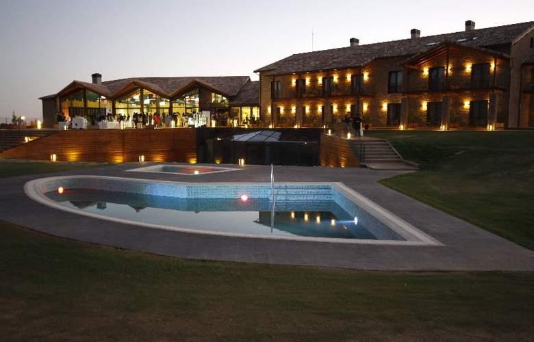 Spa Aguas de los Mallos - Hotel - 0