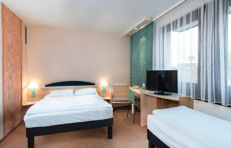 Ibis Gelsenkirchen - Room - 8