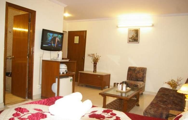 Surya Plaza - Room - 3