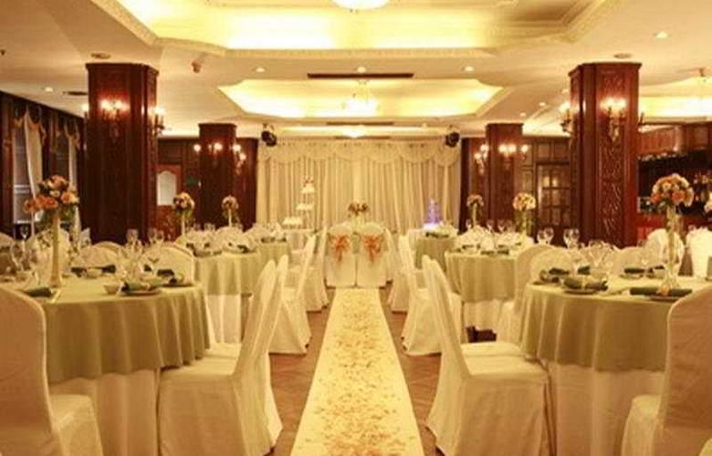Metropole - Restaurant - 5