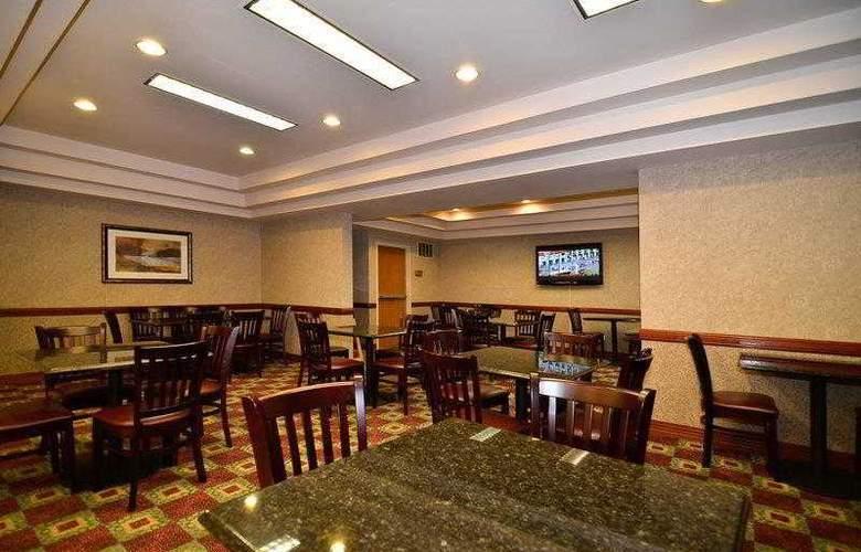 Best Western Plus Twin Falls Hotel - Hotel - 6