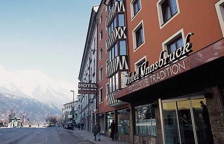 Innsbruck - General - 1
