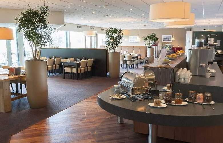 Postillion Hotel Haren Groningen - Restaurant - 3
