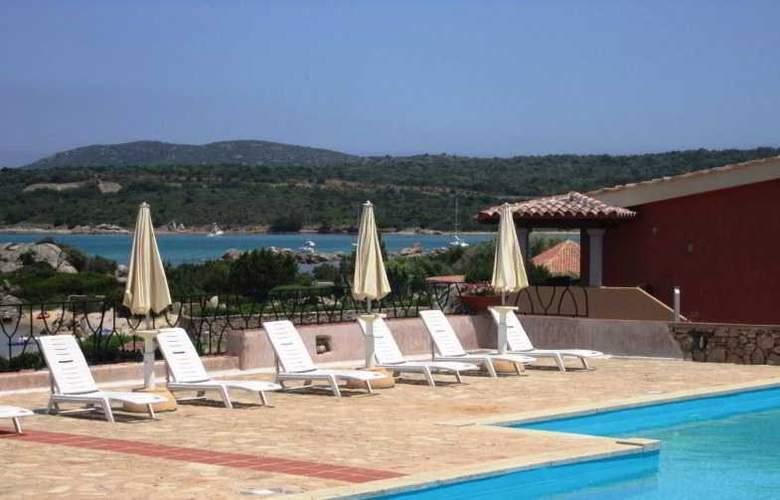 Villaggio Marineledda - Pool - 18