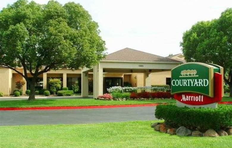 Courtyard Sacramento Rancho Cordova - Hotel - 0