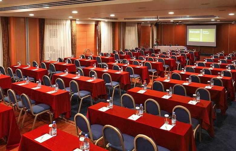 Eresin Topkapi  - Conference - 5