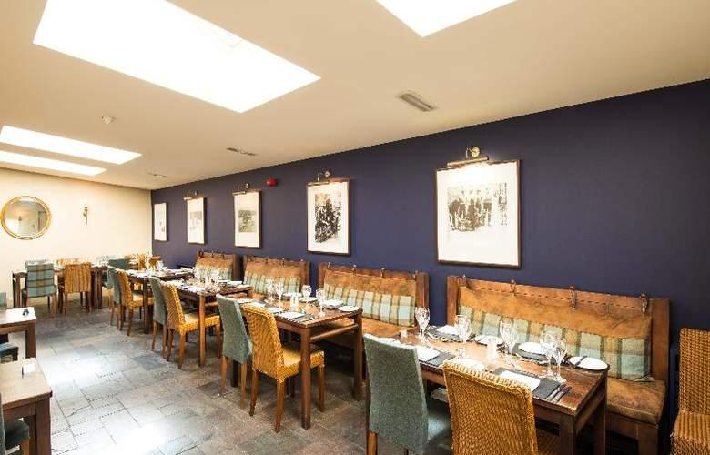Crerar Loch Fyne Hotel & Spa - Restaurant - 27