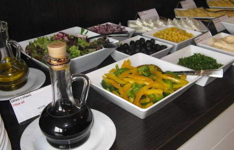 Hotel Wilanow - Restaurant - 23
